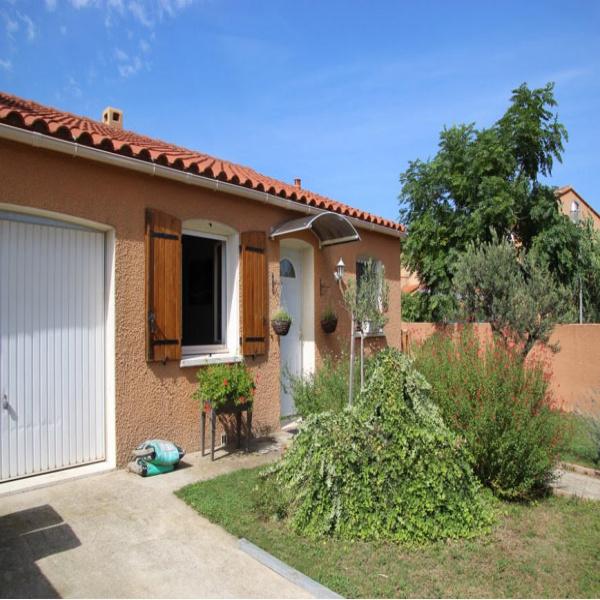 Offres de vente Villa Rigarda 66320