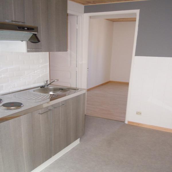Offres de location Appartement Perpignan 66000